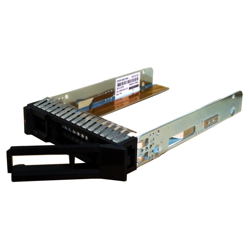 联想 IBM 服务器2.5寸硬盘托架 适用X3650M5 SR650 SR550 00E7600 (1)