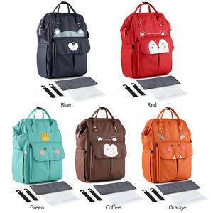 Backpacks Diaper-Bag...