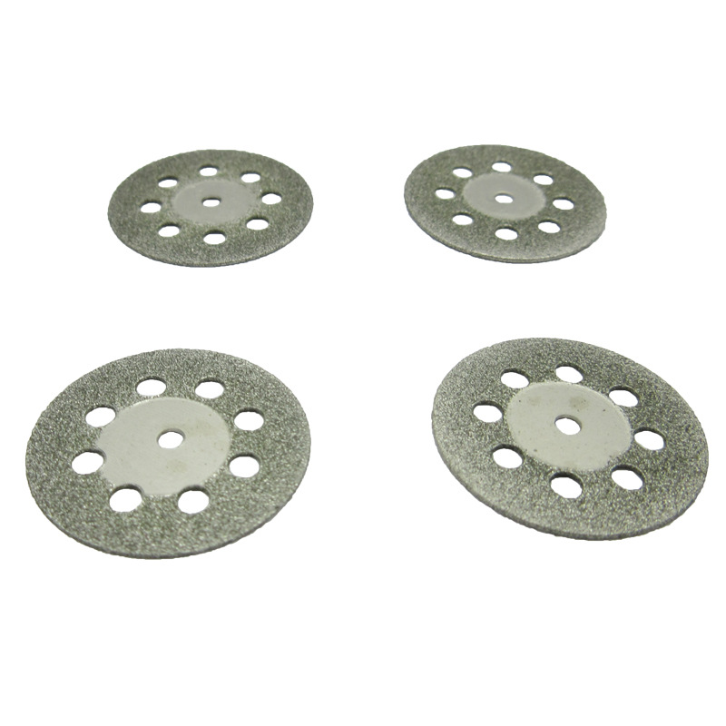 [God Sail] Electric Grinder Accessories/Electric Grinding for Cutting Disc xiao tao zhuang Garage Door Hardware     - title=