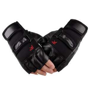 Gym-Glove Lifting Riding-Weight Exercise Fitness Sport High-Strength 1-Pair