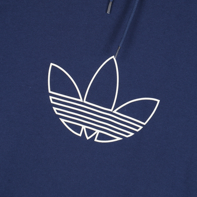 Adidas Clover Man Training Hoodies Brathable Sports Sweater Fashion Outdoor Shirts Du8114 Du8206 3