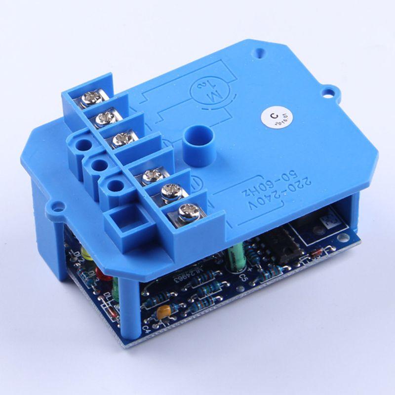 220V 50-60Hz pompa wodna HZ Regulator ciśnienia płytka elektroniczna do kontrolerów pompy wody EPC-2