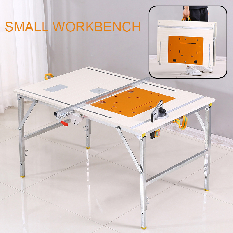 Multifunctional Table Saw For 10-inch Carpentry / Circular Saw / Cutting Machine / Panel Saw