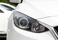 RQXR HID Halogen headlight assembly for Mazda Axela 3 2014 2016