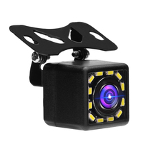 Car-Rear-View-Camera Video-Cable Universal Waterproof for Cars 8/Led/Night-vision/..