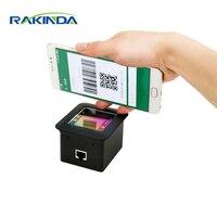 Rakinda RD4500R 2D Barcode Scanner Module for Kiosk Intelligent Locker Vending Machine