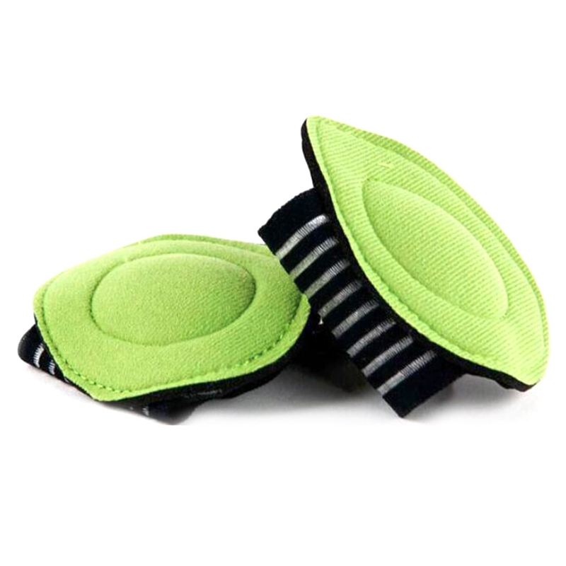 1 Pair Orthotic Arch Support Insoles Flat Foot Flatfoot Corrector Shoe Pad Cushion Insert Light Soft Insole