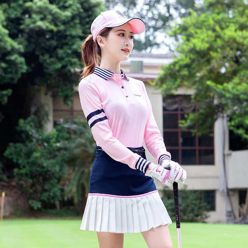 Golfa na świeżym powietrzu odzież kobieta Golf spódnica lato Skorts anty opróżnione spodenki plisowana zmarszczek spódnice dla dziewczyny z szorty bezpieczeństwa