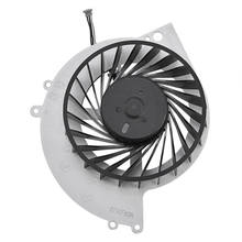 Game Host Console Internal Replacement Built-In Laptop Cooling Fan For So-Ny Playstation 4 Ps4 Pro Ps4 1000 Cpu Cooler Fan(China)