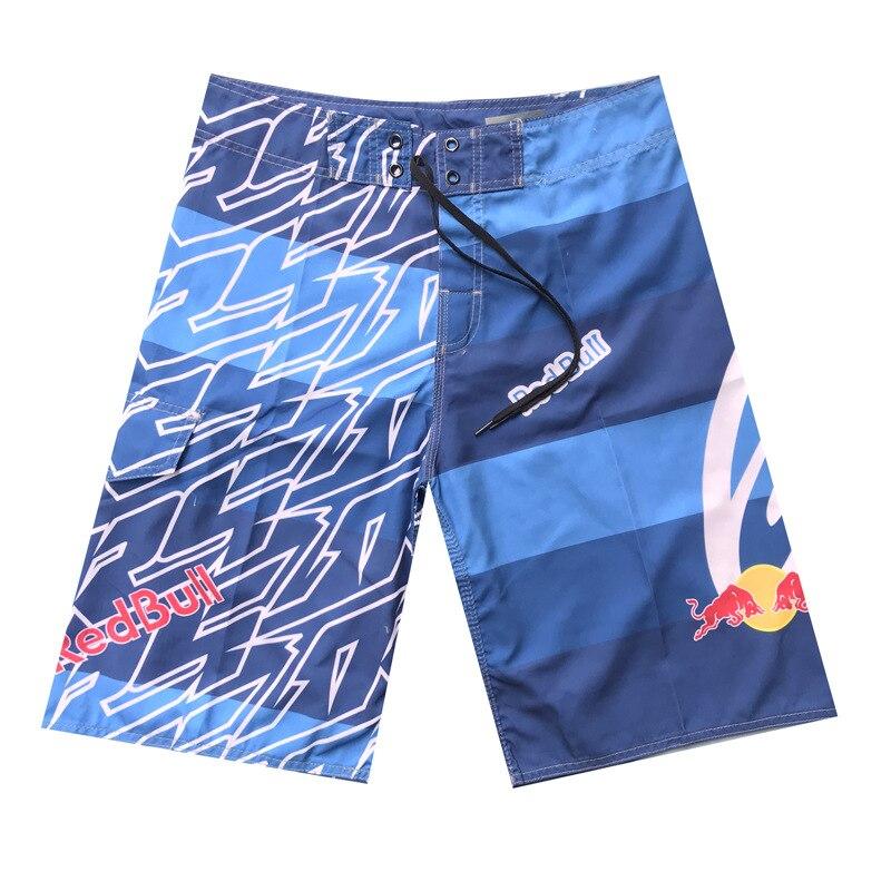 Short de plage pour hommes, Short de plage de Surf en Patchwork, pantalon court de natation, culotte de bain à séchage rapide, 2020