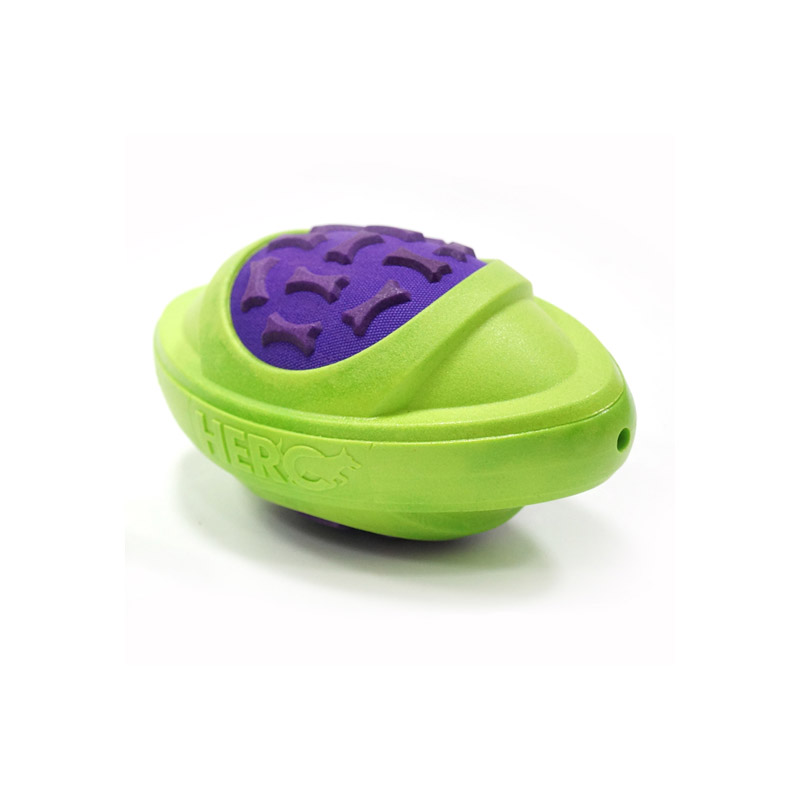 S - Green ball