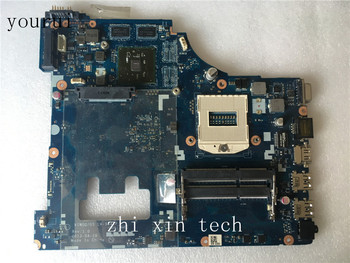 yourui VIWGQ /GS LA-9641P Mainboard For Lenovo G510 Laptop motherboard Fully Tested