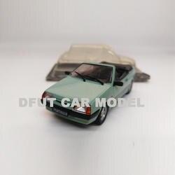 1:43 сплав BA3 2108 Hatawa автомобиль модель детских игрушечных автомобилей оригинальный авторизованный игрушки для детей
