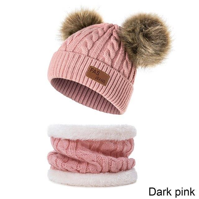 dark pink