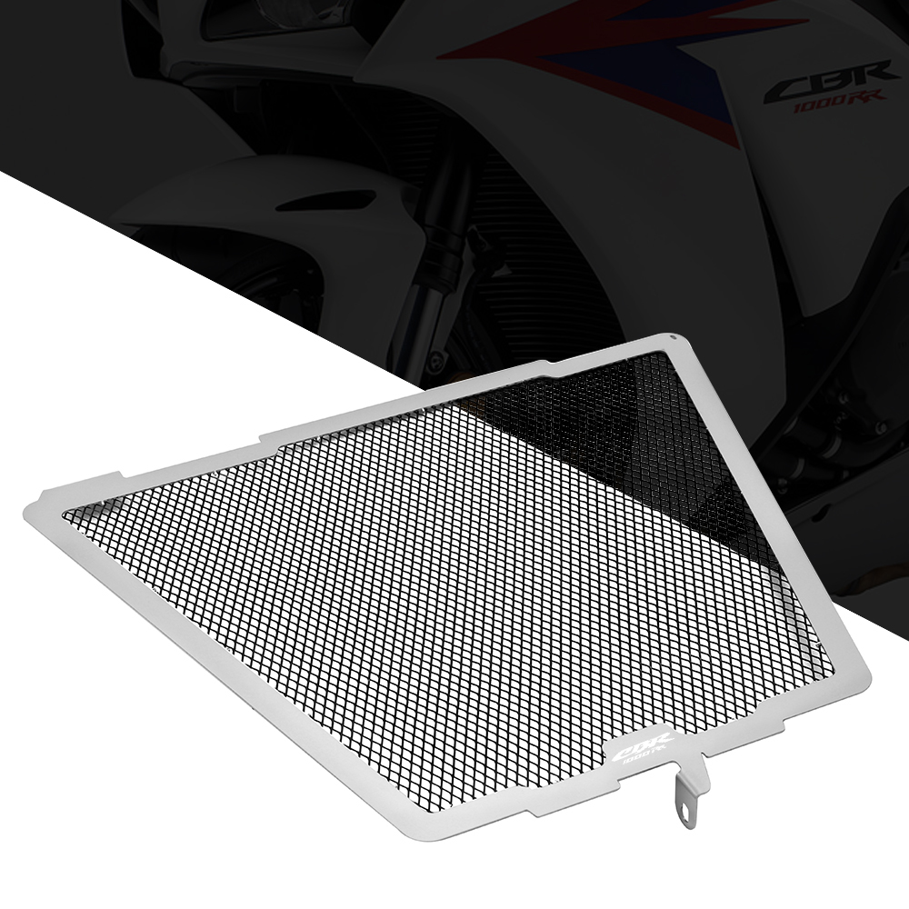 2019 NEW Motorcycle Radiator Guard Grille Protection Water Tank Guard Cover Fit For HONDA CBR1000RR <font><b>CBR</b></font> <font><b>1000</b></font> <font><b>RR</b></font> <font><b>2017</b></font> 2018 image