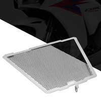 2019 NEW Motorcycle Radiator Guard Grille Protection Water Tank Guard Cover Fit For HONDA CBR1000RR CBR 1000 RR 2017 2018