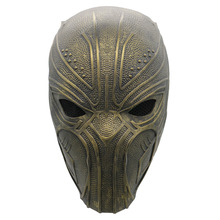 Avenger Alliance 4 New Panther Masks Cos Us Captain Manway Movie Helmets Film And Television Latex Wholesale Horror Unisex