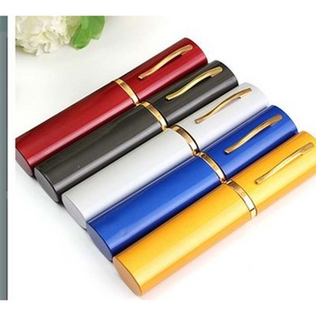 Gran oferta gafas de lectura de resina con marco de acero inoxidable Unisex 1,00-4,00 con caja de tubo de plegables antifatiga gafa