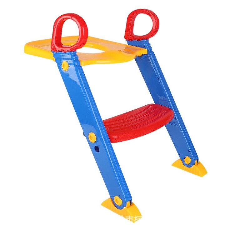 Folding Chamber Pot Ladder Toilet Ladder Kids Potty Ladder Toilet For Kids Ladder Pedestal Pan