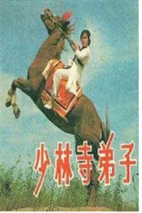 少林寺弟子[HD高清]