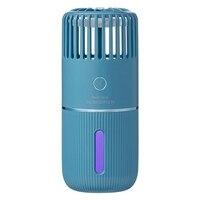 Ev araba koku nemlendirici USB 1200Mah taşınabilir Mini dilsiz formaldehit Deodorant temizleyici