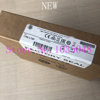 1PC 1756-L7SP B   1756-L7SP    New and Original Priority use of DHL delivery #01