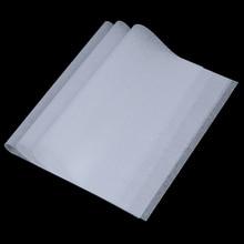 100 шт А4 полупрозрачная калька копировальная печатная бумага для рисования каллиграфии