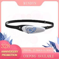 Heißer Verkauf Brainlink Headset Lite Version Trockenen Elektrode EEG stirnband Aufmerksamkeit und Meditation Controller Neuro Feedback