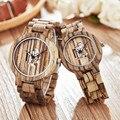 Gorben деревянные часы для мужчин и женщин кварцевые деревянные часы наручные часы повседневные деревянные часы спортивные деревянные часы у...