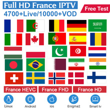 French IPTV France Arabic Italy Spain IPTV Subscription Portugal Sweden Turkey Germany Poland Canada Norway IPTV Subscription