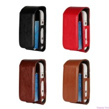 Mini bolsa portátil para iqos, proteção universal para iqos 2.4 plus