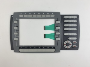 Image 3 - Nuevo teclado de membrana E1070 PRO + PLC HMI para reparación de Panel de operador HMI do hágalo usted mismo, tiene en stock