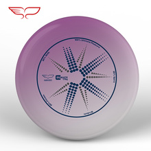 Flying-Disc Yikun Ultimate Professional 175g for Competition-Sports Certified-By-Wfdf