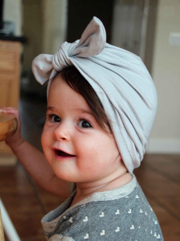 3 colores gorros de bebé gorros de algodón bebé Unisex niñas niños sombreros recién nacidos accesorios de fotografía gorros infantiles Accesorios