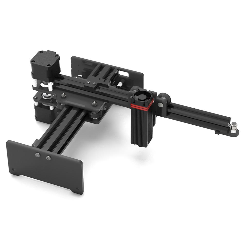 Mark-Printer Engraving-Carving-Machine Engraver Laser-Logo Mini Carver Portable DIY 20W