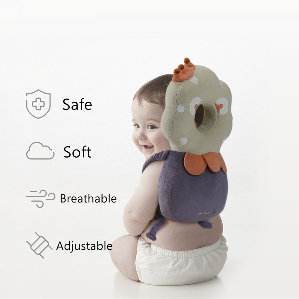 Baby Head Protection Best Pillows For Toddlers Best Children's Lighting & Home Decor Online Store