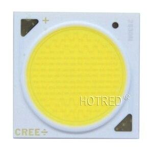 Image 2 - 2PCS Originale Cree CXA 2530 CXA2530 CRI80/90 Facile Bianco Bianco Caldo 3000K 50W 60W COB Ha Portato Diodo Emettitore Lampada Chip Impianto Luce