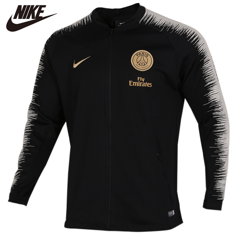 Original NIKE Paris Saint-Germain Mens Sportswear Soft Coats Limited Sale 894365-013