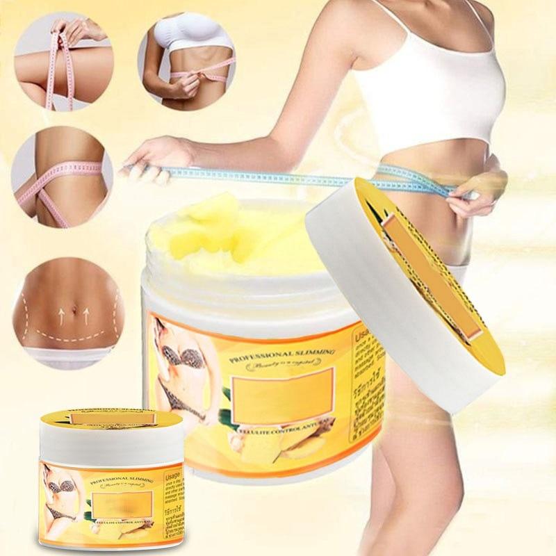 Ginger Fat Burning Anti cellulite Cream
