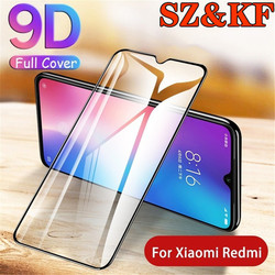 На Алиэкспресс купить стекло для смартфона 9d full cover tempered glass protective film for xiaomi redmi 4 4x 4a 5 plus 6 pro note4 4x note5 note6 note7 screen protector