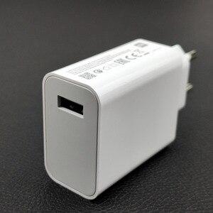 Image 4 - Оригинальное быстрое зарядное устройство Xiaomi Mi 10 9 27 Вт с Usb кабелем типа c для быстрой зарядки Redmi Note 8 9 9s k30 pro mi10 pro mi9T