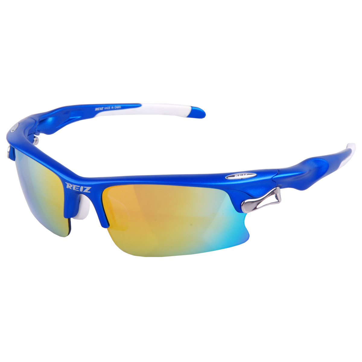 Mumian Rui Zhi Riding Outdoor Glasses Myopia Polarized Light Bicycle Glass Rz101