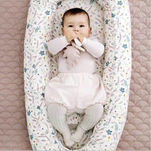 Image 4 - נייד רחם מיטה, נוח ובטוח מיטת, נשלף ורחיץ רחם מיטה