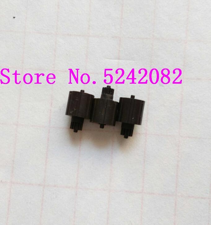 1PCS/NEW Lens Aperture Motor Gear For Canon EF 100 Mm EF100mm EF100 F/2.8 Repair Part (Gen 1)