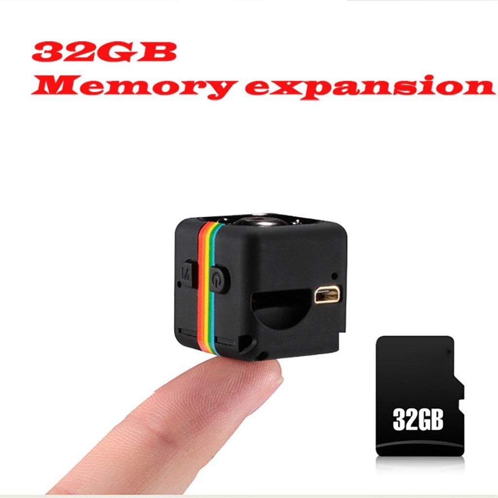 SQ11 Mini Camera 1080P HD Sport DV DVR Monitor Camera Cam Recorder SQ 11 night vision micro small camera Mini camcorder SQ11