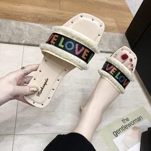 Summer Women Slippers Fashion slides Casual Shoes for female Flat slip on Open Toe Sandals ladies Beach shoes 2020 New 2017 new fashion hgh top women sandals rome styles open toe summer beach shoes slip on female buckles sandals