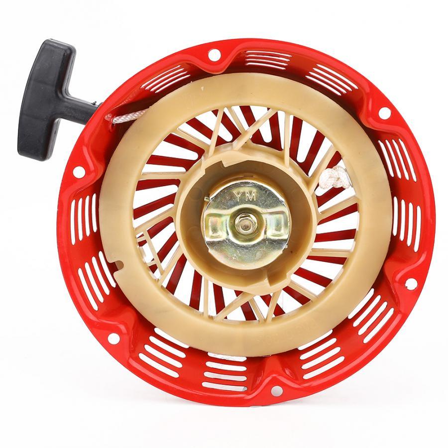 Générateur à essence 188F 190, démarreur, 6,5 kw, compatible avec moteur Honda GX340 GX390 GX610