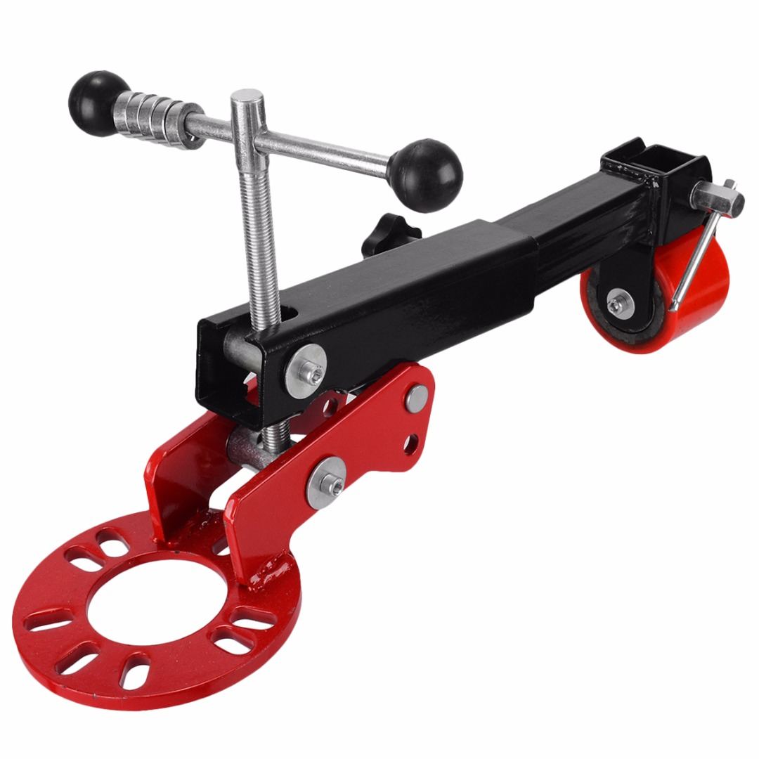 Heavy Duty Car Roll Fender Reforming Extending Expander Tool Wheel Arch Roller Flaring Former Car Accessories Repair Tools