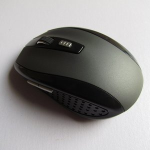2.4G Wireless Mouse Durable 75