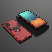 For Huawei Honor V30 Pro Magnetic Ring Case Car Holder Stand Shockproof TPU Silicone Armor Case For Honor V30 Hard PC Back Cover 360 full protection case for huawei honor v30 case luxury hard pc shockproof cover for honor view30 pro v30 bumper capa